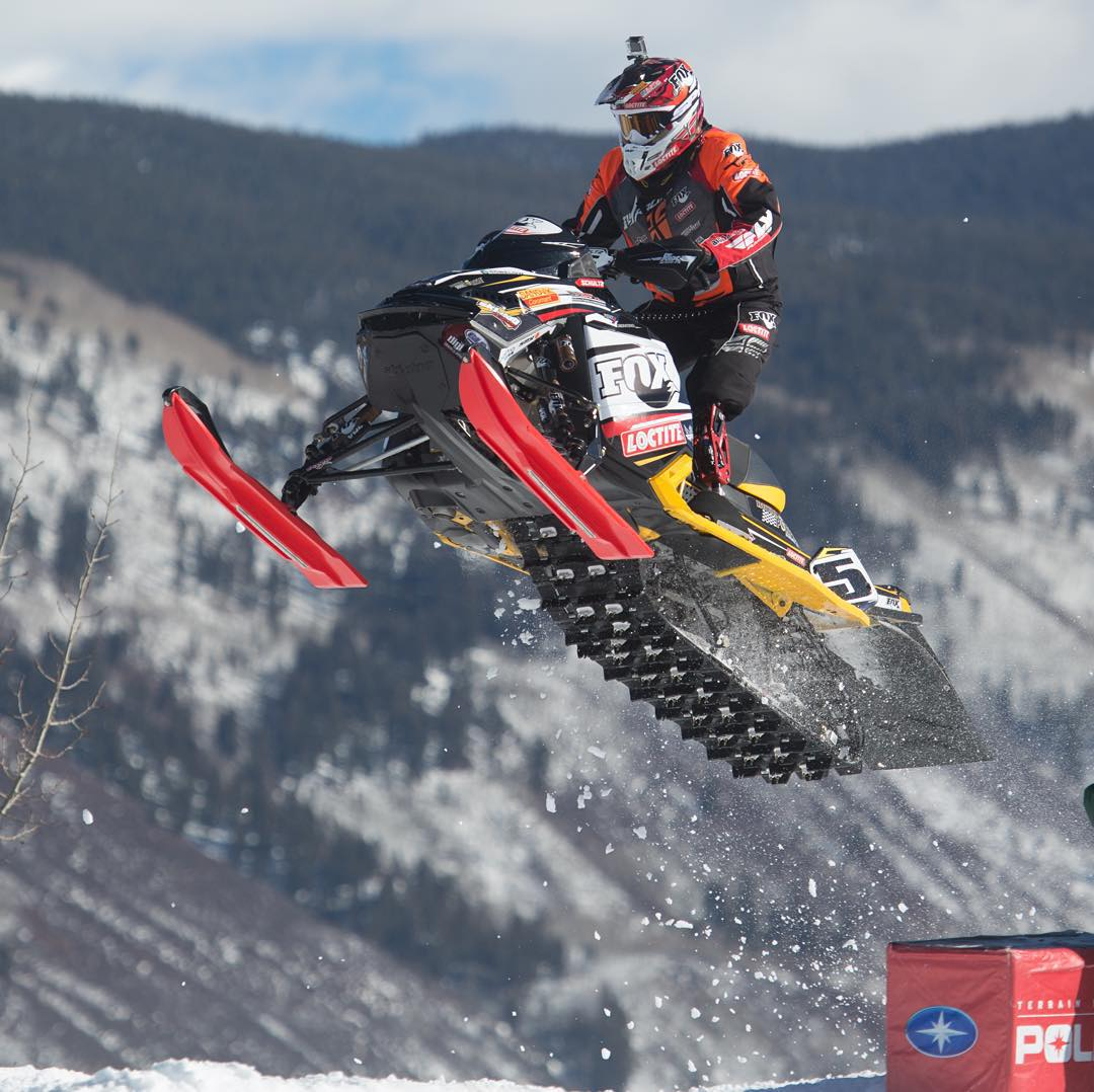 Six-time #XGames gold medalist @monstermike5 is gonna kick it with us at @ESPN headquarters tomorrow!