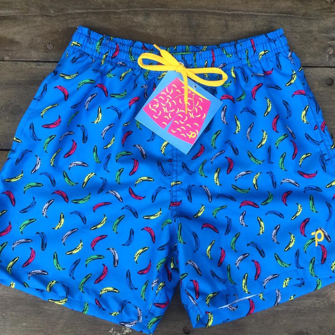 """#unpanzaxdia hasta el 31/12  #Hoy : Panza Classic """"Licuado Warhol""""  encontralo en el BOLICHE ONLINE en www.panzapeople.com  o en nuestros locales amigos  GARPA TENER PANZA.  #verano #summer #beach #beachlife #swimtrunks #beachwear #playa #men #print ..."""