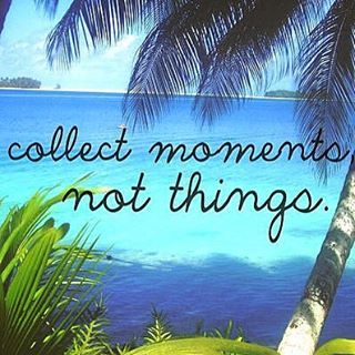 memories are our favorite keepsakes. #luvsurf #travel #journal #moments #treasures