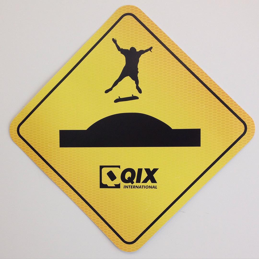 Meeting QIX - Winter 16. Ultrapasse os obstáculos com uma boa manobra! #skateboardminhavida