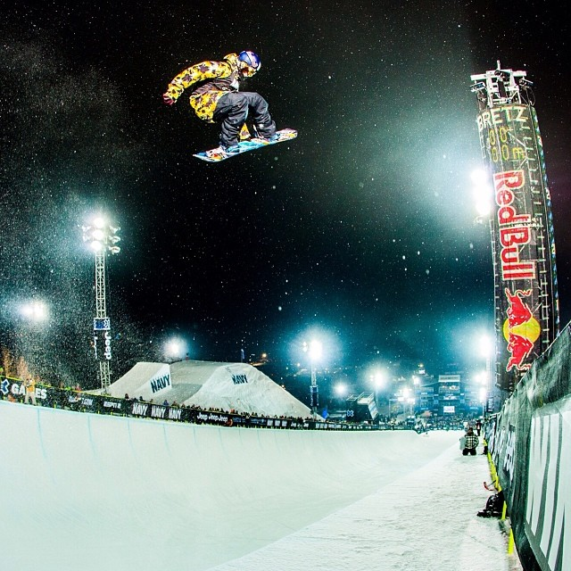 Make sure to check out Xgames.com for the latest news on X Games events in 2014. We are excited to kick things off January 23-26, 2014 in Aspen, CO.