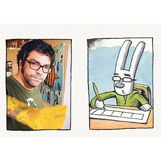 After introduced our latest collaboration, we want to talk a bit more about the author. Liniers, Argentinian great artist friend! Ricardo Siri has a magical delirium, with which portrays sympathy and tenderness in the worlds with which it comes into...