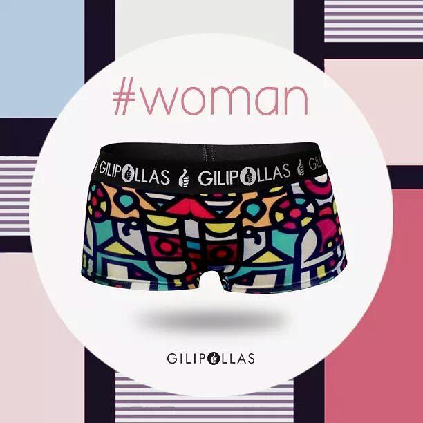 Si es para Ella, que sea GILIPOLLAS ®  #Woman #Girl #iloveit