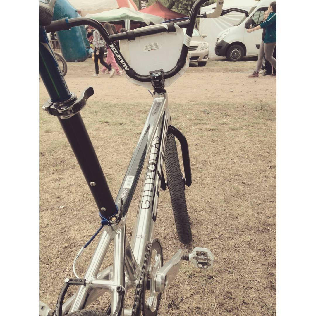 <<>> GILIPOLLAS ®  @gerbaudo737  #Rider #bmx #bmxlife #Style #Extreme #sponsor #biker #bikeride