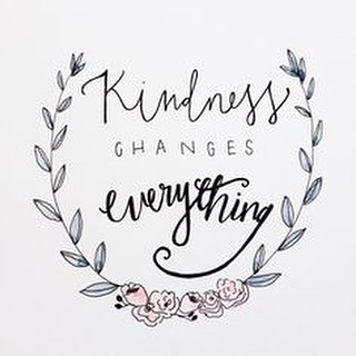 BE KIND // be a positive change #chargeit #luvsurf #bekind #positivevibes