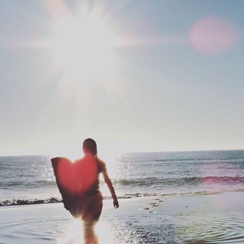 SEA you later #gonesurfing #luvsurfgirl @emdorony #beachplease #seekthesea #wearthecalidream