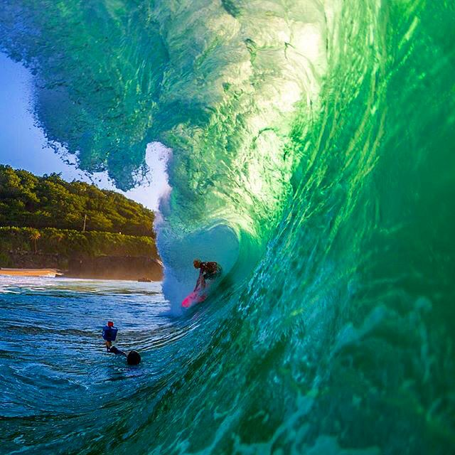 @whoisjob pulling in at home || #thesweetlife #onlygoodvibes photo @sf_photos_hawaii