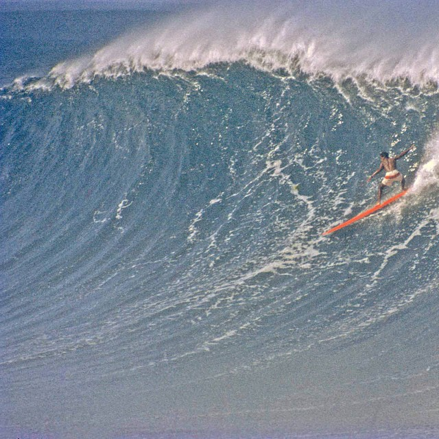 #EddieWouldGo! Catch the premiere of the 30 for 30, #Hawaiian: The Legend of Eddie Aikau tonight at 8pm ET on @espn