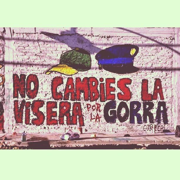 entraron nuevas #viseras jamas vendimos #gorras