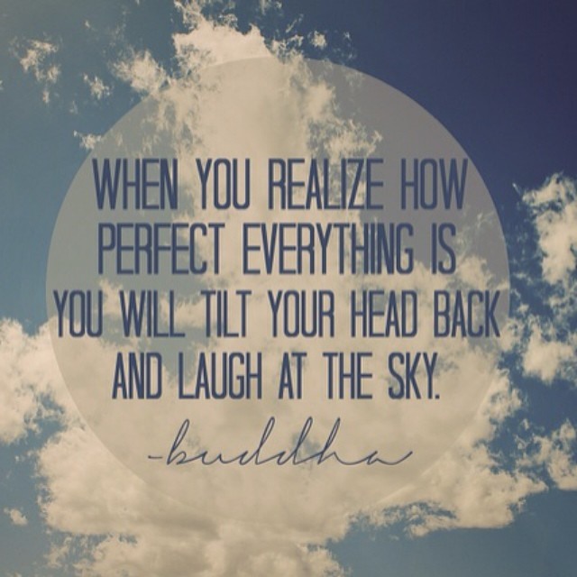 #Monday #pinspiration Don't forget to tilt your head every once in awhile ;) #laugh #hope #inspiration #happy