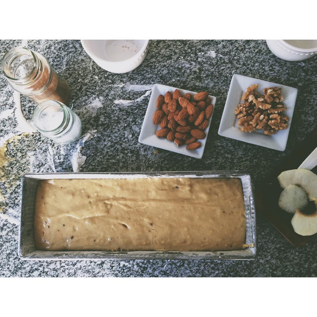 Nos agarró ganas de hacer algo rico para la tarde. Conocé la receta en el blog: http://bit.ly/juananomuerdas en breve