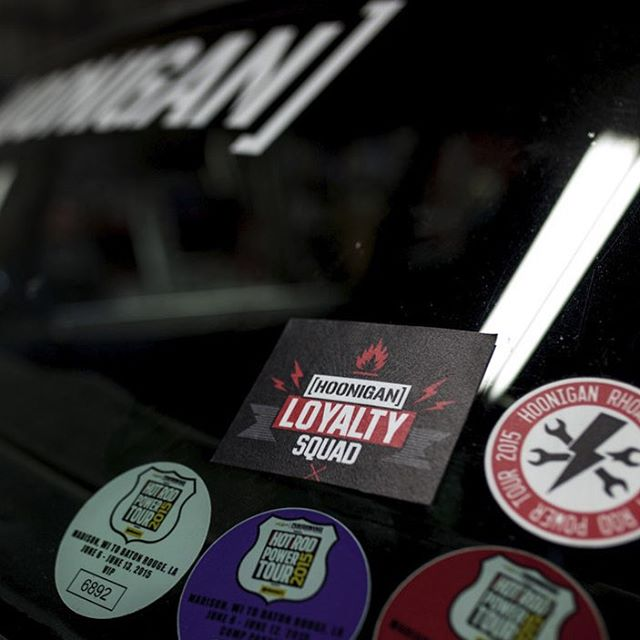 LAST CALL FOR FREE MONEY: You sign up to be a apart of the Loyalty Squad yet? We started a raffle for new members that ends tonight at midnight (PST) for a $100 #HNGN gift card. All you have to do is sign up!  Gain access to the newest releases, rad...