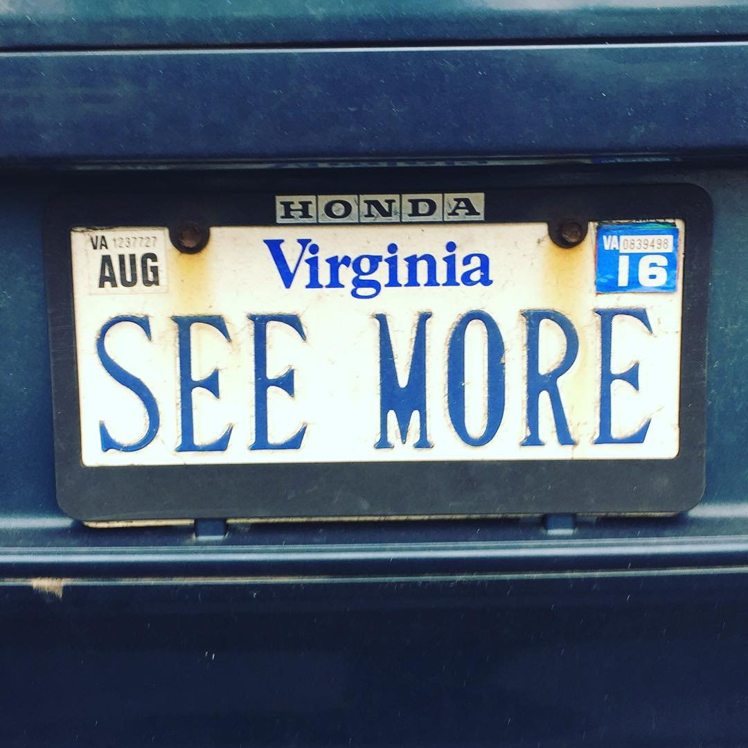 #SEE #MORE together we can change how you see the world @seeintl #waveborn #givesight