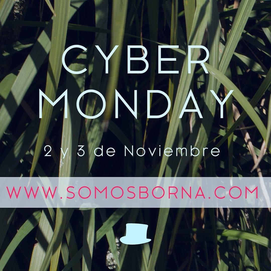 CYBER MONDAY en WWW.SOMOSBORNA.COM | Ya podes comprar nuestros productos con descuento! Ingresá y date un Gusto! #CyberMonday #somosborna #borna #swimwear #trajesdebaño #Link en @somosborna