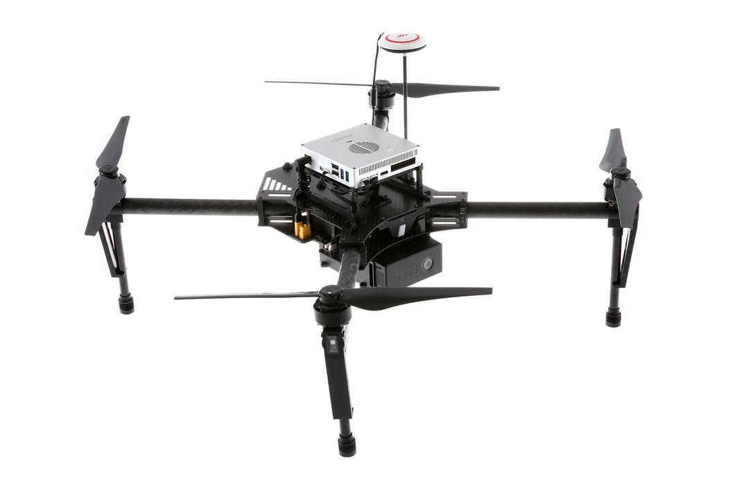 Smarter, faster, more powerful aerial platforms.  Introducing the new #DJI Manifold, in partnership with Canonical, is a user-friendly system enabling developers to program more complex professional applications of aerial technology.  Using the DJI SDK...