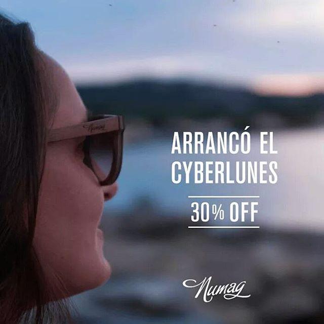 2 y 3 de Noviembre #CyberLunes 30% OFF!!