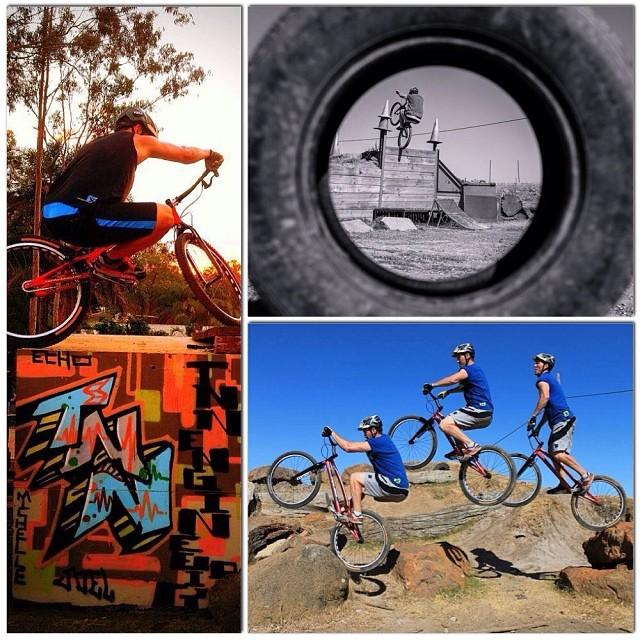 Great pics of Aurelien Fontenoy while on his trip in Australia! #kali #kalipro #kaliprotectives #kaligear #kalihelmets #kalilids #kaliathlete #aurelienfontenoy #enduro #mtb #trip #australia