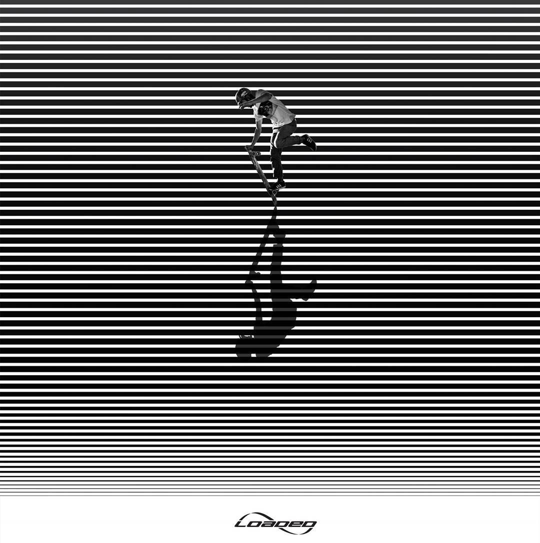 #LoadedAmbassador @camilocespedes reading between the lines.  #LoadedBoards #Overland #Orangatang