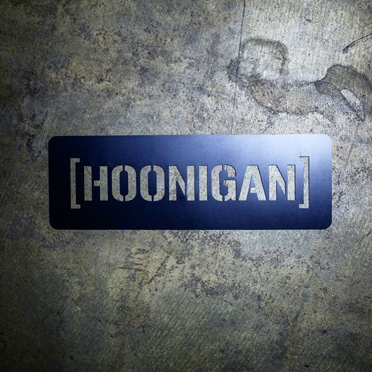 Infinite uses, one time payment. #spraybombALLthethings with the #HNGN stencil. Available now on #hooniganDOTcom