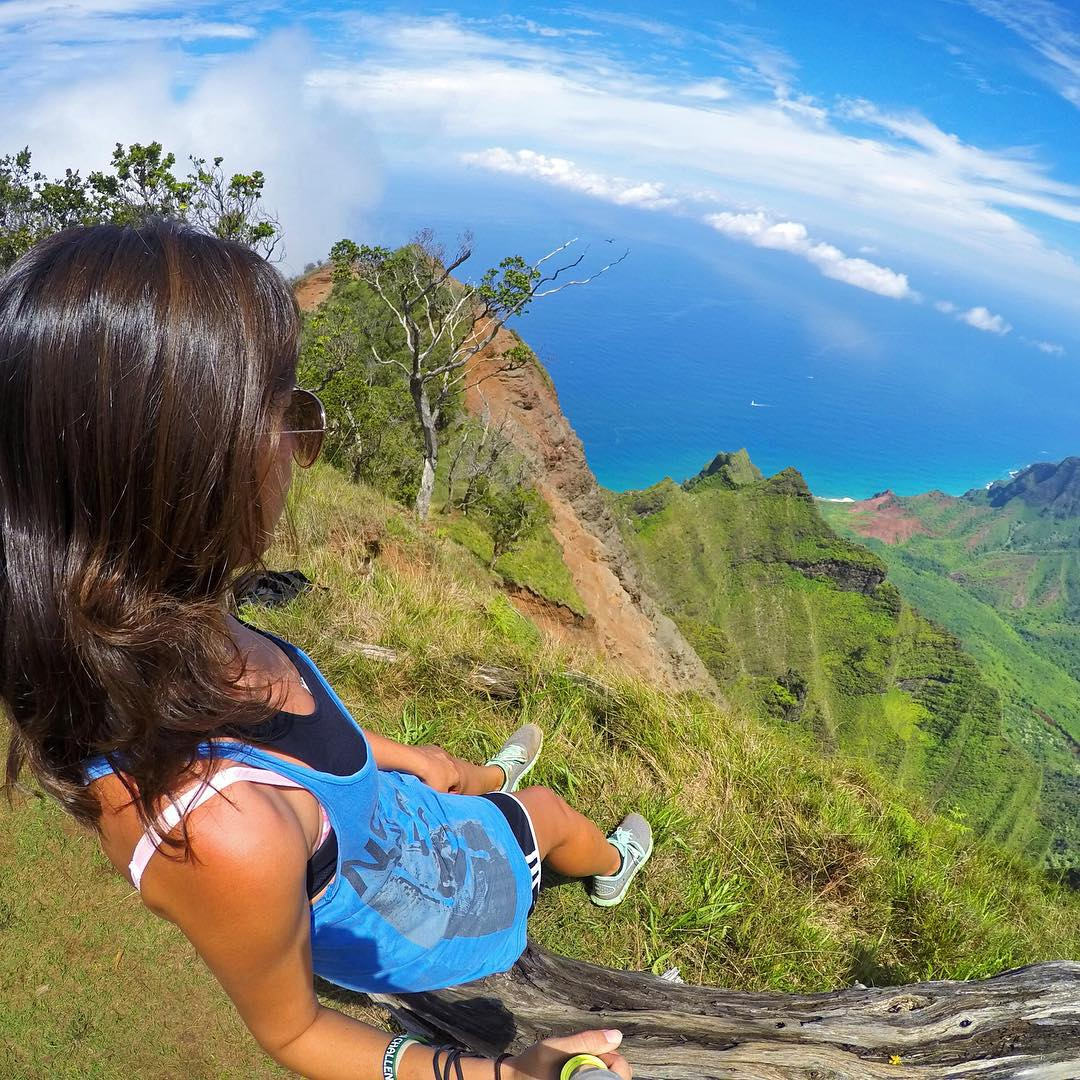 """New favorite spot."" Photo: @anner_bee GoPro HERO4 