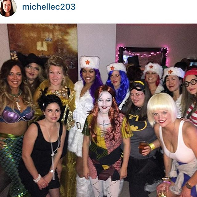 Thanks for the pic @michellec203 The Fulsend #halloween #party was a success! #JustSendIt #WhoaBrah #sonomafia