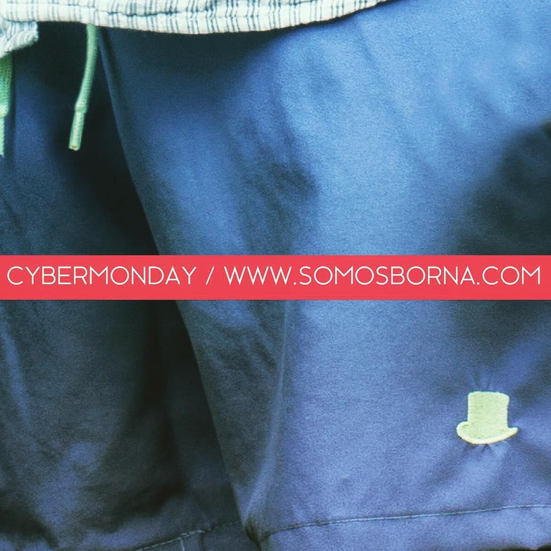 Siguen los DESCUENTOS  en WWW.SOMOSBORNA.COM.