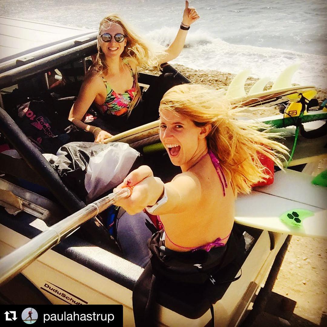 En busca de condiciones perfectas! @paulahastrup #katwai #summer #kitesurf ・・・ Que te hace FELIZ? ...hacelo mas seguido!