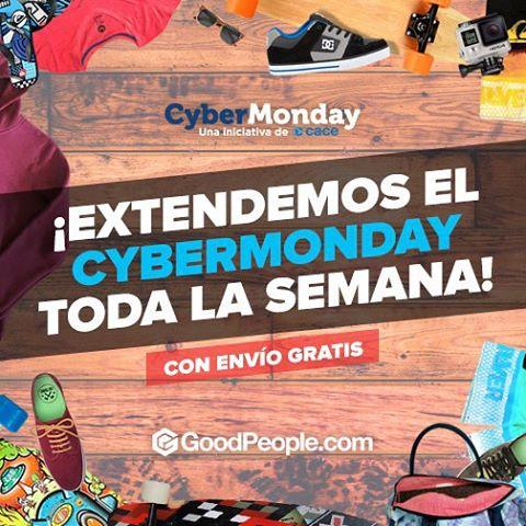 Toda la semana de CYBERMONDAY! Entrá a nuestra tienda y llevate todo!  GILIPOLLAS ® #GoodPeople #Undewear #Man #Girl #Lifestyle #BoxerStyle #Store #OnlineStore #CyberMonday #Skateshop #Surfshop