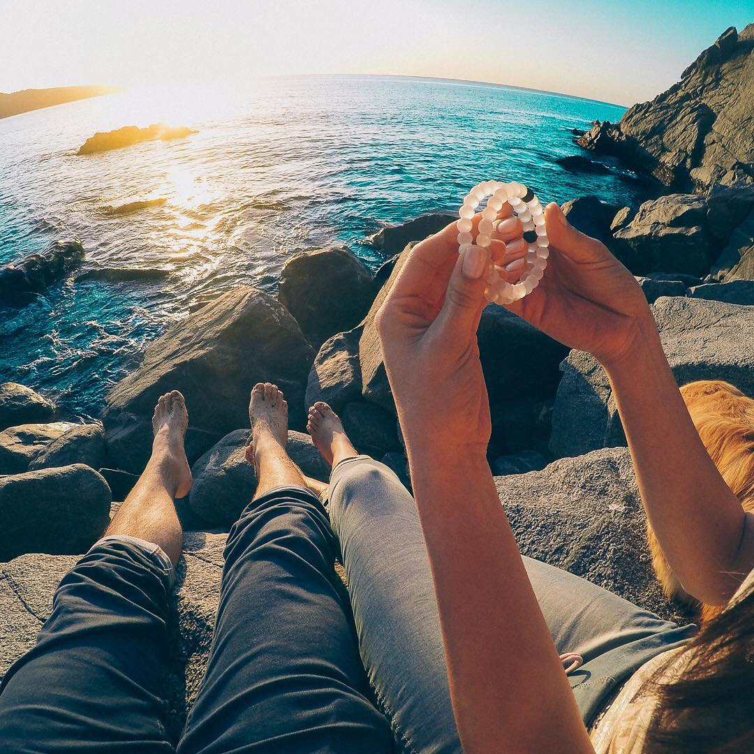 Top tier view for two #livelokai  Thanks @eliottesteban