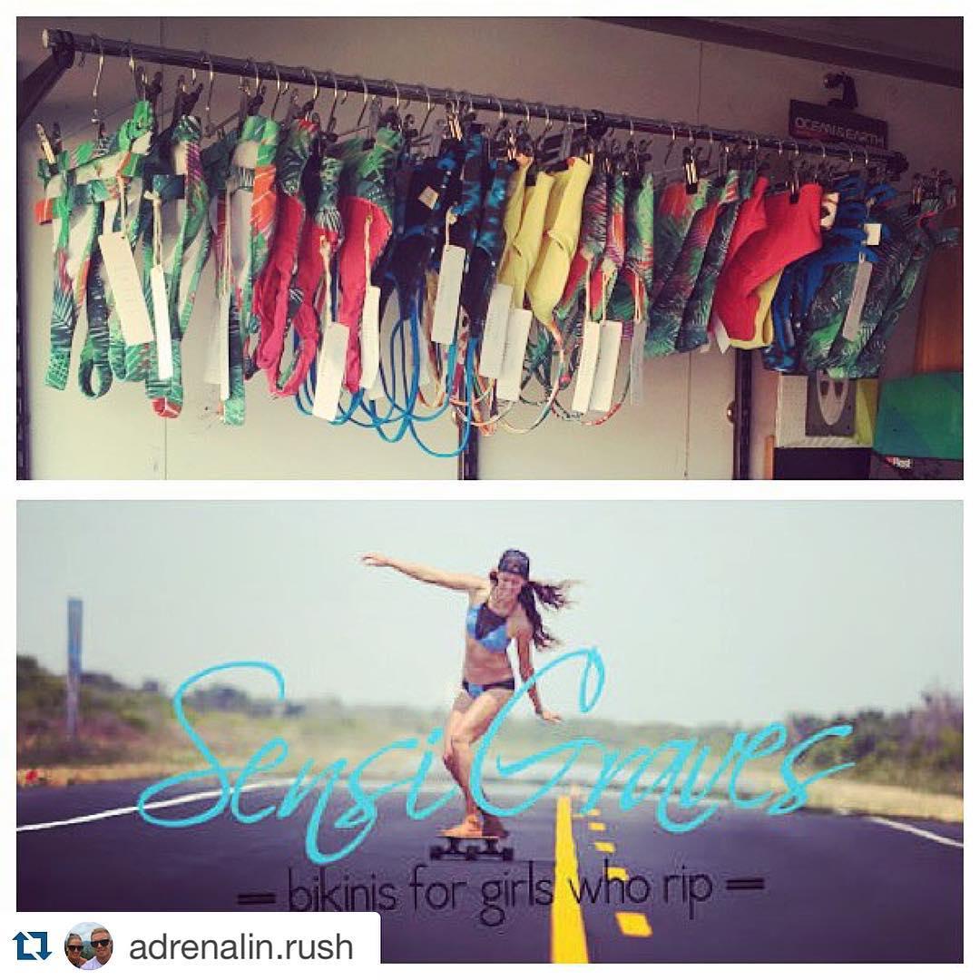 Hey Australian bikini lovers! Go say hi to our new Australian retailer, Adrenalin Rush Sports. They have bikinis in stock!