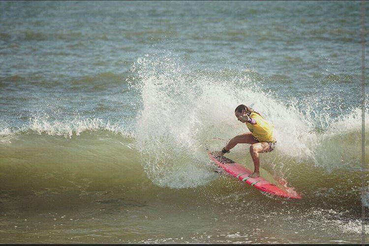 SHWACK // team rider @surfgypsy aka Hannah Blevins.