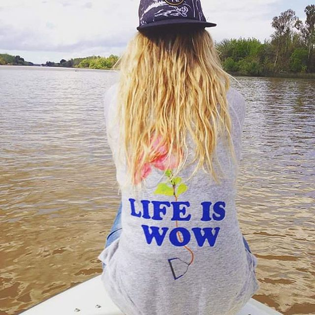 Finalizando un #martesWOW Life is WOW