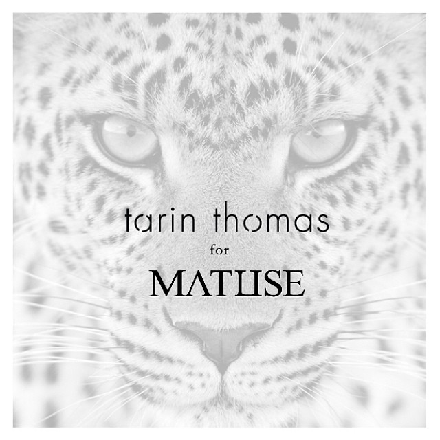 Tarin Thomas now on Matuse.com. Stay tuned for custom ring love. #lovematuse @tarin_thomas