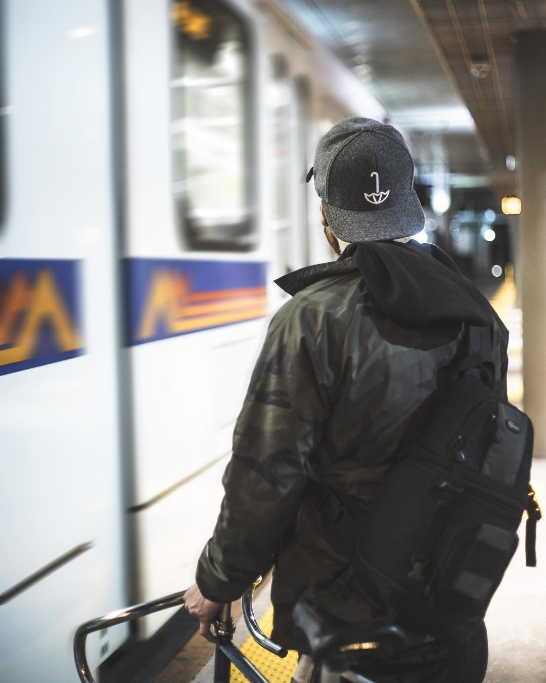 quicker commutes with green dream caps