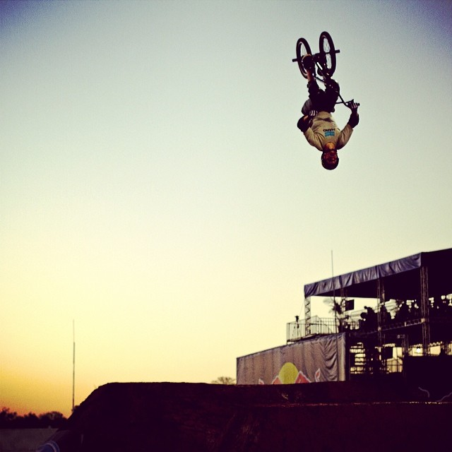 Greet the brand new day #XGames #GoShred