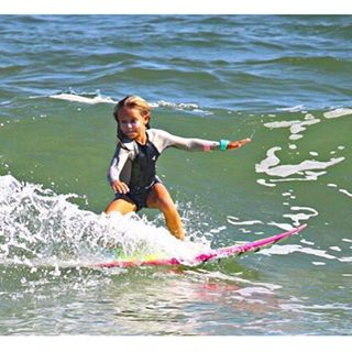 The best days come with a green salty haze #luvsurf team rider @breesmithsurfer #luvsurfgirl #salty #best #happyday