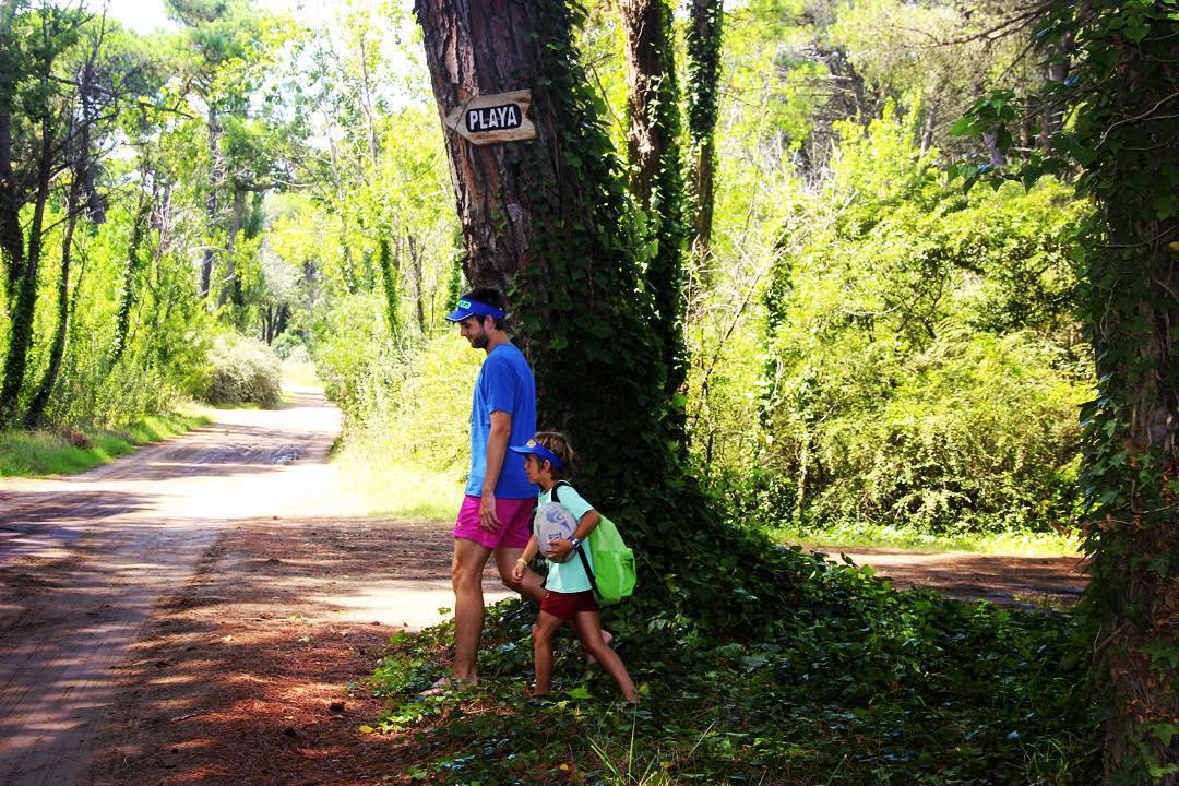 Nos dio fiaca cambiar los precios del #cybermonday así que los dejamos por el resto de la semana. Pinto #cyberweek en www.panzapeople.com y algunos modelos en goodpeople.com  #gooutside #forest #trees #summer #verano #playa #see #mar #bosque