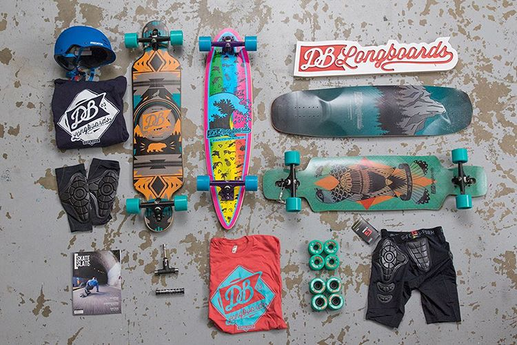 Looking for that perfect holiday gift? Checkout our Longboard Holiday Gift Guide by following the link in our bio!  Save some money on G-Form Protective Gear and Predator Helmets when you buy a new board and we got lots of giveaways and some hidden...