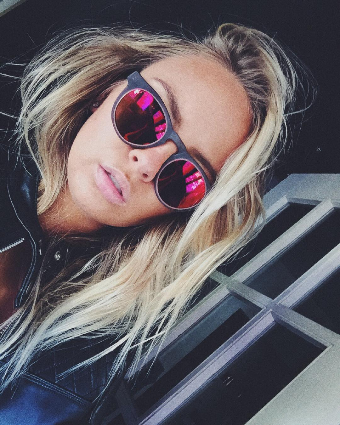 @laurenkawano in our newest shades on the site: The Banks #iwantproof