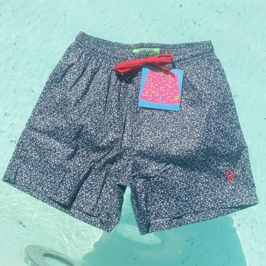 """#unpanzaxdia hasta el 31/12  #Hoy : Panza Classic """"Mas manchas que flores""""  encontralo en el BOLICHE ONLINE en www.panzapeople.com  o en nuestros locales amigos  GARPA TENER PANZA  #verano #summer #beach #beachlife #swimtrunks #beachwear #playa #men..."""