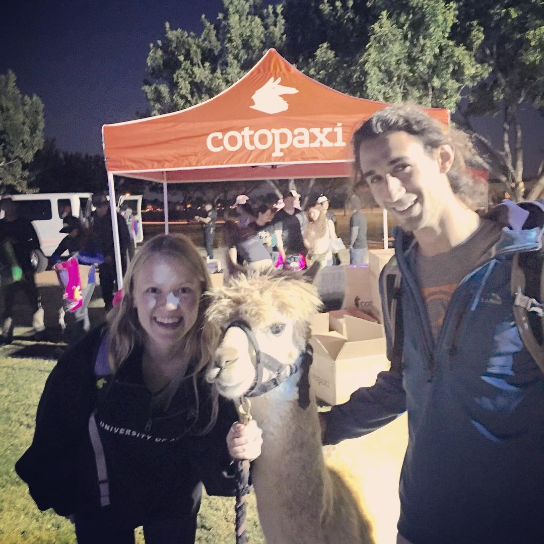 Team PlayHard GiveBack had a great time at the @cotopaxi #Phoenix #Questival yesterday. It's always great to check out other likeminded and socially responsible companies. Check out their next upcoming adventure race in #saltlakecity!! #gearforgood...