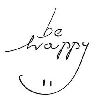 don't worry // be happy #luvsurf #happy #makeachoice #smile #choosehappy