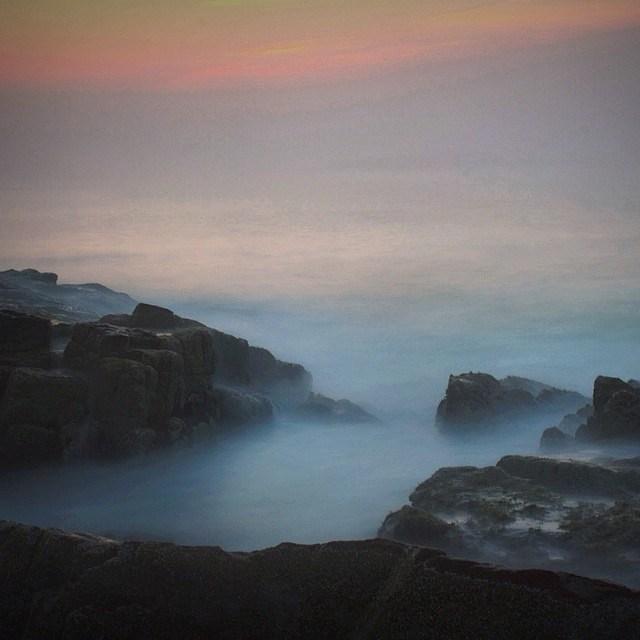 Mindful wandering. #Flowfold  Photo: @frabbiter