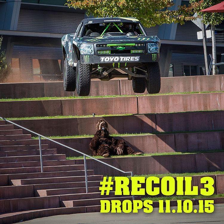 @brucethesasquatch gotta be impressed by @bjbaldwin's rail gap in #recoil3