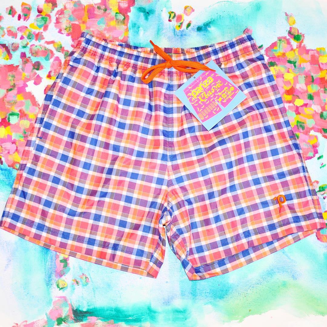 """#unpanzaxdia hasta el 31/12  #Hoy : Panza Classic """"Criadores""""  encontralo en el BOLICHE ONLINE en www.panzapeople.com  o en nuestros locales amigos  GARPA TENER PANZA  #verano #summer #beach #beachlife #swimtrunks #beachwear #playa #men #fashion #art..."""