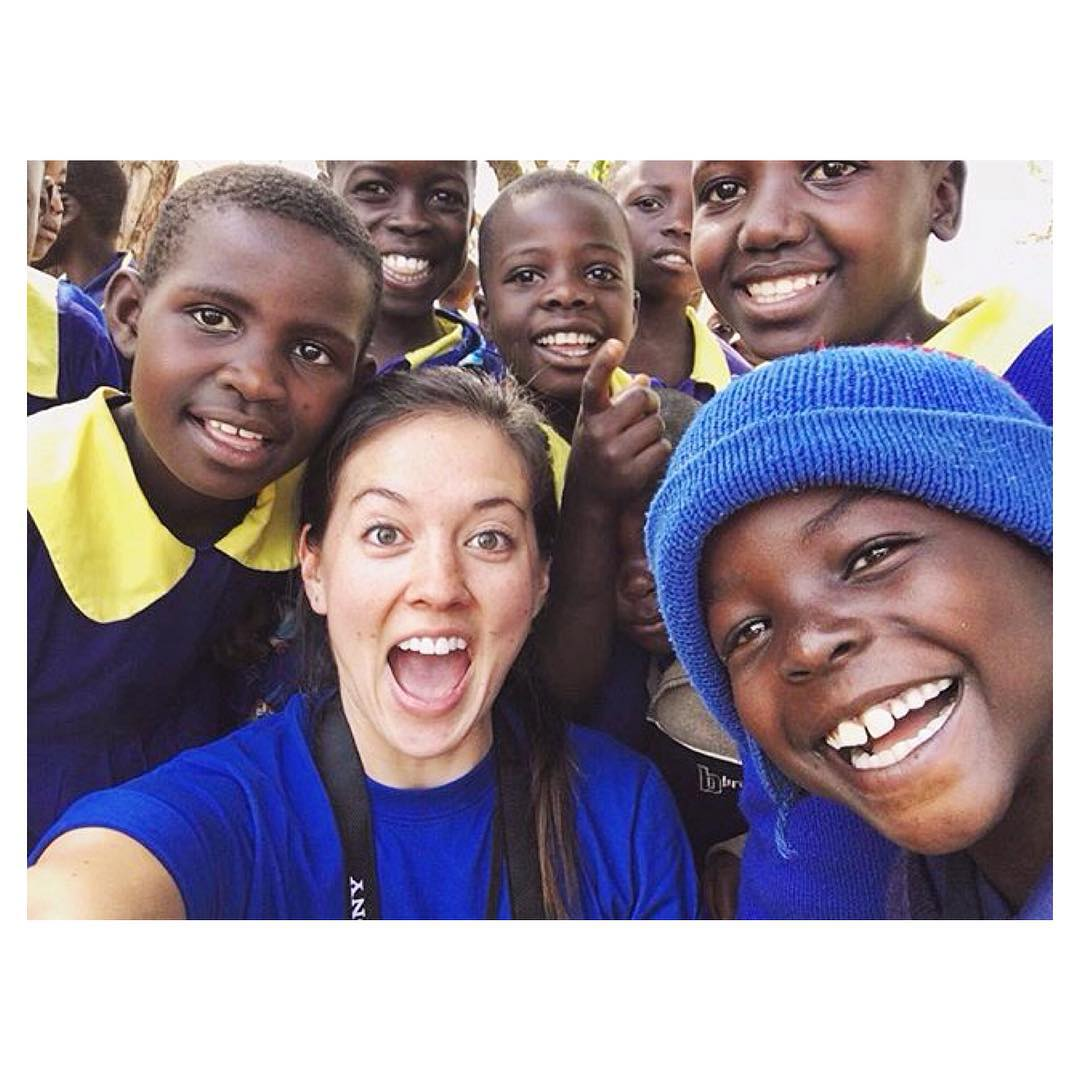 So stoked for @memoirs_of_aicacia of our #GoodHumanCrew who was selected to travel to #Kenya & distribute water filters to schools with @lifestraw_