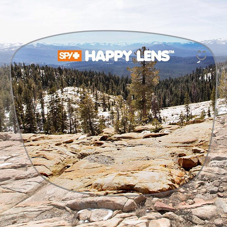 Good rays & happy Monday's . .  If the #HappyLens isn't the best lens you've ever experienced, we'll happily refund your purchase within 14 days, no questions asked.  Learn more about this lens with benefits through the link in our bio! #SEEHAPPY