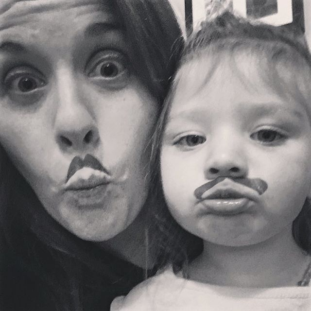 We've got a place for everyone on the Liquid Force Mustachios... If you can't grow solid staches like Kayla & Summer here, you can always donate to the team.  Tax deductible donations all go towards prostate cancer research & mens health issues!  Link...