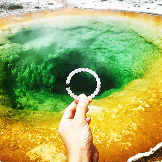 Mysterious acts of nature #livelokai  Thanks @deildevil
