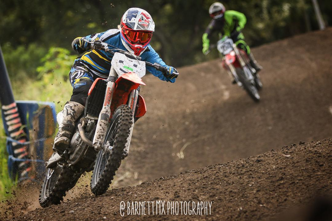I have way to many photos to post from the weekend! Thanks to @barnettmxphotography